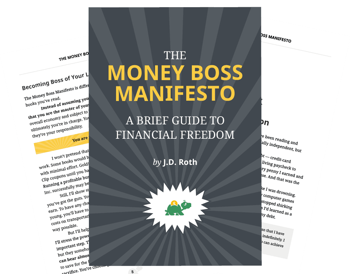 Become A Money Boss