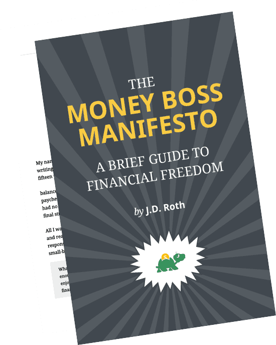 Become A Money Boss And Join 15,000 Others