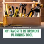 Because I'm a money nerd, I've tried dozens of retirement calculators. NewRetirement is the best retirement planning tool I've found. Here's why.