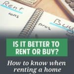 Is it better to rent or buy your home? Folks have been arguing about this for decades. Let's look at some quick and easy ways to evaluate the numbers of the rent vs. buy decision.