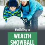 You've probably heard of the debt snowball, the method millions have used to get out of debt. You can use the same techniques to build a WEALTH snowball!